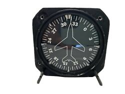 Mitchell Directional Gyro W/autopilot Bug Model 4000c Pn 23-400-01. From Piper