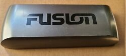Fusion Ms-ip600 Marine Stereo Dust Cover Used