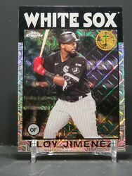 2021 Topps Series 2 1986 Silver Pack Chrome Complete Your Set Up To 20 Off