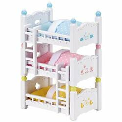 Sylvanian Families Furniture Baby Three-stage Bed Mosquito -213