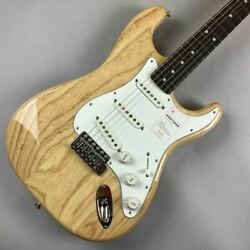 Fender Made In Japan Heritage 70s Stratocaster Rosewood Electric Guitar