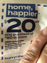 6 Bed Bath And Beyond 20 And 10 Off 30 In Store - Online Coupons 2o Off 8o