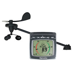 Tacktick T101-916 Raymarine Wireless Multi Wind System With T112 And T120