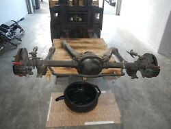 1994 Ford Mustang 5.0 Cobra Oem Rear Axle Assembly