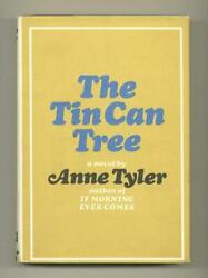 Anne Tyler / The Tin Can Tree 1st Edition 1965
