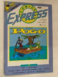 Comics Express Volume 2 Number 9 Mother Goose And Grimm M098