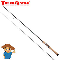 Tenryu Rayz Alter Rza62ul-s Ultra Light 6and0392 Trout Fishing Spinning Rod