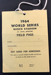 1964 World Series Pass Gm 7 Mickey Mantle Last Hr/hit 18 Tops Babe Ruth Record