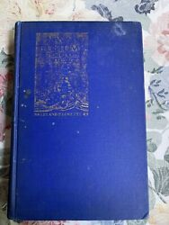 Naval Customs Traditions And Usage 1942 Leland P. Lovette Military Library Htf