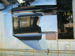 Oem Suzuki 1998 And Up 25 Lower Unit Df 115 140 Hp 55110-90j15-0ep 4 Strokes