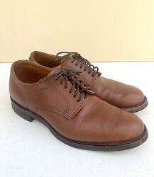 Red Wing 9430 Heritage Williston Oxford Shoe Size 9d