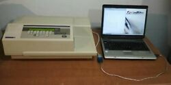 Molecular Devices Spectramax 250 Microplate Reader/spectrophotometer
