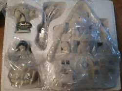 Dept 56 Snowbabies Snow White And The Seven Snowbabies Limited Edition Guest