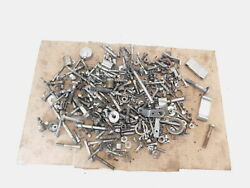 1989 Harley Davidson Sportster 883 1200 Engine Nuts Bolts And Brackets Parts
