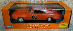 Ertl Dukes Of Hazzard General Lee 125 Scale Autographed By Catherine Bach