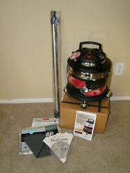 New Latest Model Complete Filter Queen Majestic 90th Anniversary Edition Vacuum