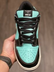🔥 Nike Dunk Low Sb X Diamond Supply Co 12 Chicago J-pack Canary Supreme