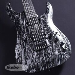 Schecter C 1 Sliver Mountain Ad C 1 Svmt Electric Guitar