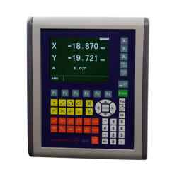 Easson Es12 3 Axis Lcd Display Console With Inspection Function For Ep1-1510 Pro