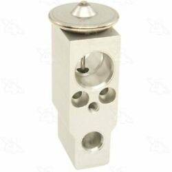 Four Seasons 39348 Block Type O-ring Expansion Valve With Gaskets And O-rings