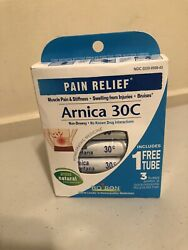Arnica 30c Pain Relief Pellets-expire On 04/2025