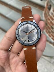 Vintage Omega Geneve Admiralty Automatic 166.054