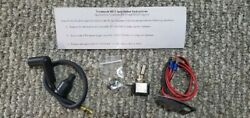 Tecumseh Het - 12v Replaces Oem 610759/610760 Cdi Hh100 And Hh120 Led Switch