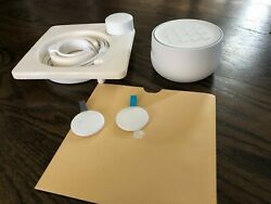 Nest Secure Guard Home Security System Base + 2 X Nest Tags - New