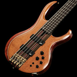 Ibanez 36btb1905lw Florid Natural Low Gloss Electric Bass