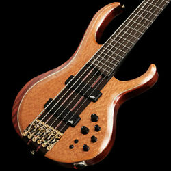 Ibanez 36btb1906lw Florid Natural Low Gloss Electric Bass
