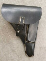 Original Holster For Walther P38 Ww2