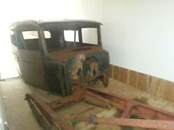 1932 Chevy, Rat Rod, Hot Rod, Project Car, Air Ride, 350, Classic, Chevrolet
