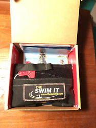 Vintage Nos The Swim It Open Water Safety Device