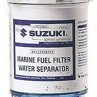 New 99105-20005 Suzuki Outboard Four Stroke Fuel Filter Water Separator Oem New