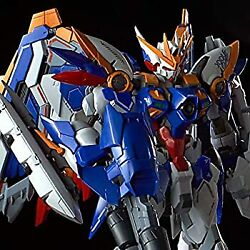 Secondhand Imported Goods For Japan High Resolution Models 1/100 Wing Ew Plastic