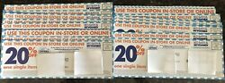 20 Bed Bath And Beyond 20 Off Single Item Coupons In-store Or Online Bbb