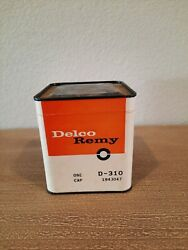 Delco Remy D-310 Distributor Cap 1943047 Sealed