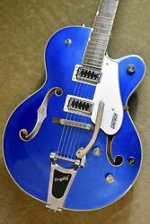 Gretsch G5420t Electromatic Hollow Body Single Cut With Bigsby Fairlane2