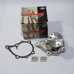 Gmb Gwn 02a Water Pump Fits For Nissan Datsun 120y 1000 1200 Sunny Pulser Nos