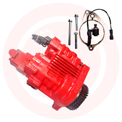 4359489 Fuel Pump Isx15 With 2 Pistons Andndash Fuel Lines Up -- 1800.00+500.00 Core