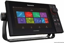 Display Multif. Touch Axiom Pro 9s Avec Cartographie Marque Raymarine 29.703.10