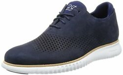 Cole Haan Menand039s 2.zerogrand Laser Wing Oxford - Choose Sz/color