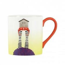 Lenox Wizard Of Oz Shoes To Die For  Mug Cup Dorothy Witch Nib Rare Htf