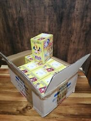 8 Booster Boxes Vintage Japanese Pokemon Charizard Battle Game Note Part 2