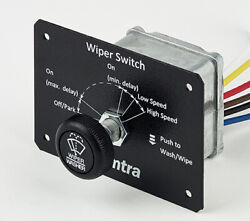 Imtra Ex2158k Kit Combination Switch For One Wiper With Panel 12v