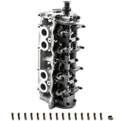 Complete Cylinder Head