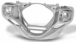 Show Chrome Front Lower Cowl 52-608