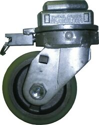 Container Caster 6 Swivel Wheels 4 Pack