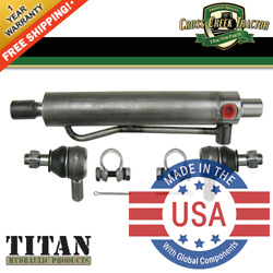 234449a1 New Power Steering Cylinder For Case Tractors 480b 480c 480d 480e 580b+