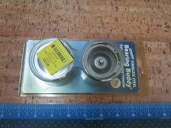 New Oem 0730p28 Stainless Steel Bearing Buddy 1980ss